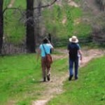 Amish Farm Visit, May 8